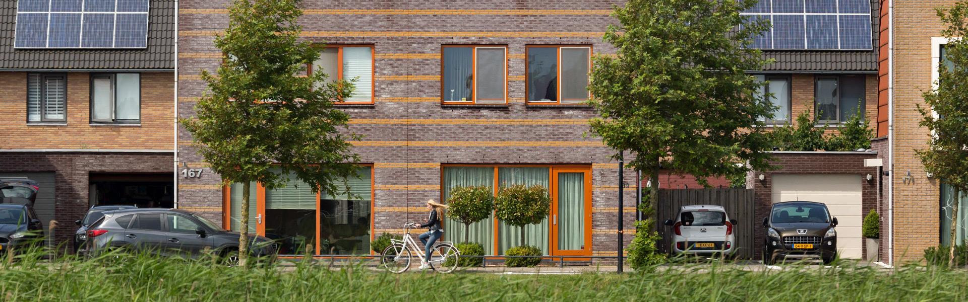 Verduurzamen van de woning voor Florius Hypotheken
