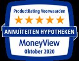 moneyview 5 sterren florius 2020